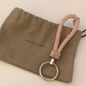 Bottega Veneta key holder